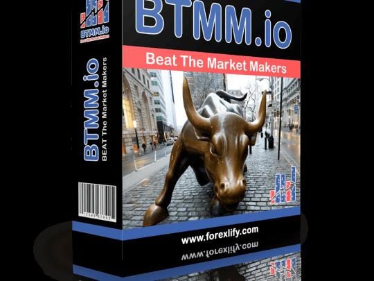 Market Maker ea